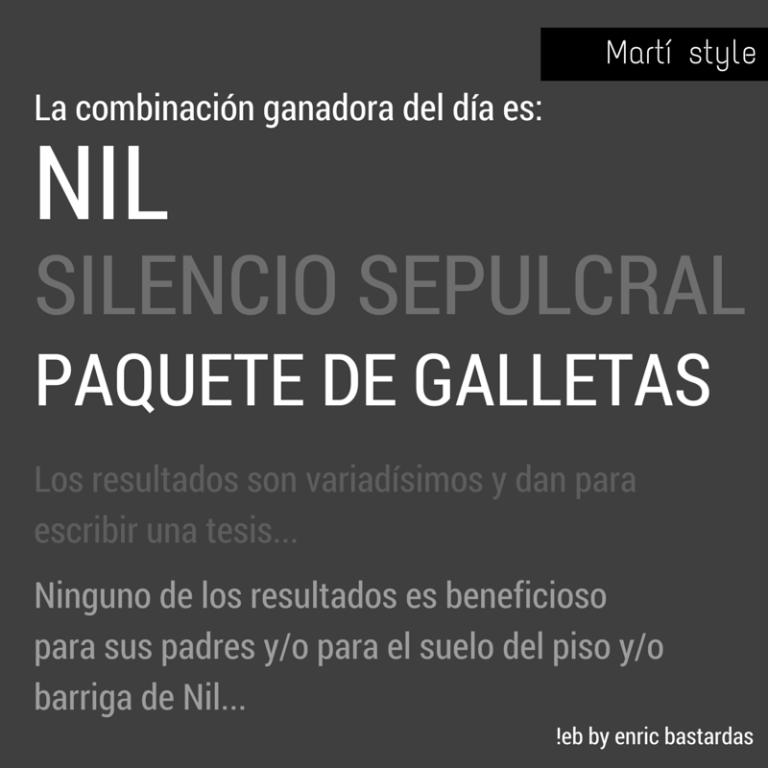 Nilcast