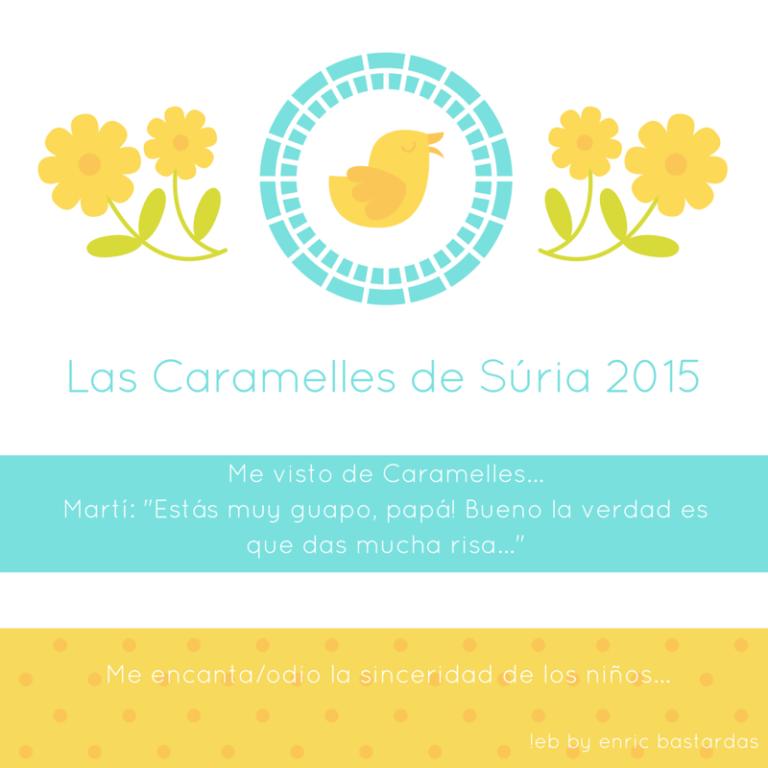 Les Caramelles de Súria 2015cast